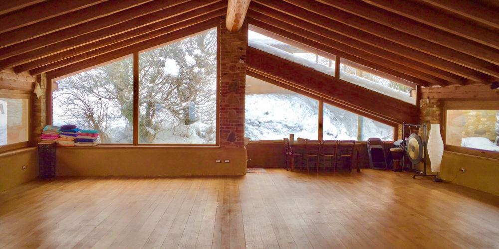 sala inverno
